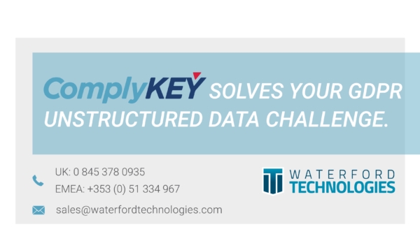 Unstructured Data Challenge