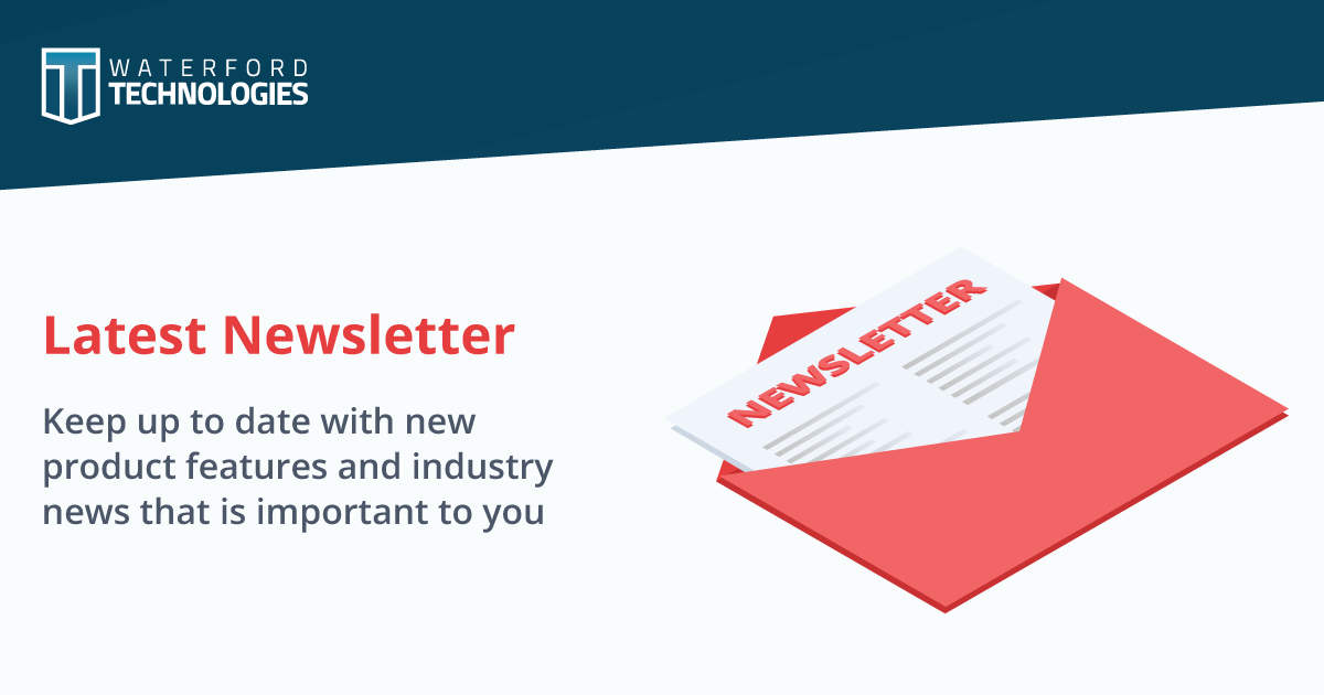 Email and File Archiving Newsletter